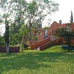 Habitaciones con Balcón y gran vista