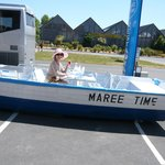 Photo of Maree Time