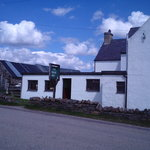 The Crask Inn - what a place!