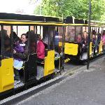 Kilkenny City Road Train