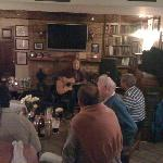 Thursday Night Sessions in the Priory Bar