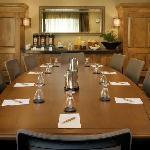 Santa Cruz Boardroom