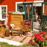 Antiques & Gift Store