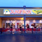Jukebox Burgers & Bar Latier