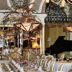 Champagne Room Restaurant
