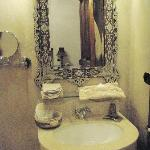 Room 5 Bathroom