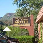 Motel Sign (VERY AFFORDABLE)