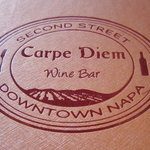 Foto de Carpe Diem Wine Bar