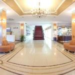 Foto de Amaks Congress Hotel