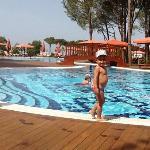 max pool area