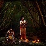 Indigenous story tellers