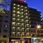 SANA Rex Hotel Foto