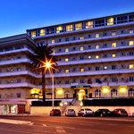 โรงแรมซานาเอสโทริล