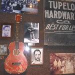Elvis/Tupelo Hardware
