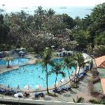 Photo de Montien Hotel Pattaya