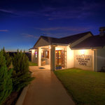 The Cellar Door Cafe