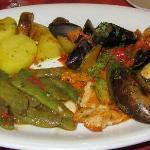 Foto di Taverna Nikolas Restaurant