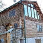 Eagle's View 3 BR cabin