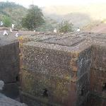 Photo de Lal Hotel Lalibela