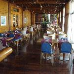 salon de cafeteria
