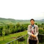 @ Il Palazzo dei Diavoli, great view