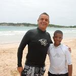 Foto de Macao Surf Camp