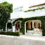 Hotel Mision de los Arcos (31849589)