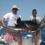 Gitana Sport Fishing