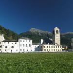 Kloster St.Johann in Müstair