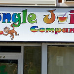 Jungle Juice Company Store