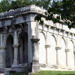 Spotts Mausoleum