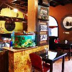 Queen Ayola Restaurant