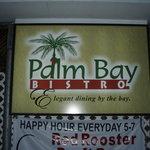 Foto de Palm Bay Bistro