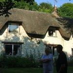 Cheney Thatch Cottage