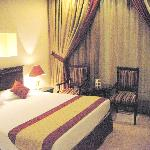 Foto van Riga Palace Hotel