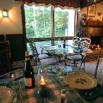 Eclectic Evening Dining