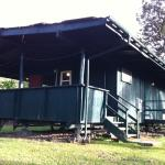 Photo de Waianapanapa State Park Cabins