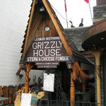 Grizzly House in Banff