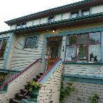 Marketa's Bed and Breakfast Victoria BC