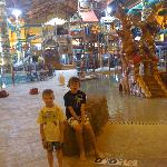 Great Wolf Waterpark - OH