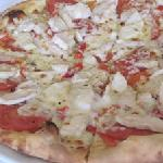 Pizze Con Pollo