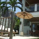 Dublex Pool Villa Suite