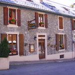 Photo de Hotel Les Sorbiers