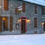 Foto de Hotel Les Sorbiers
