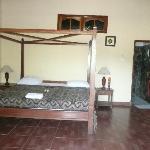 la chambre Papua