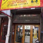 Chinatown Ice Cream Factory