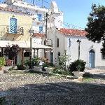 Restaurant Agios, Spetses