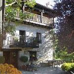 Photo of Casa Zalama