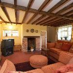 Self Catering Plough Cottage