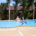 Heerlijk schoon zwembad